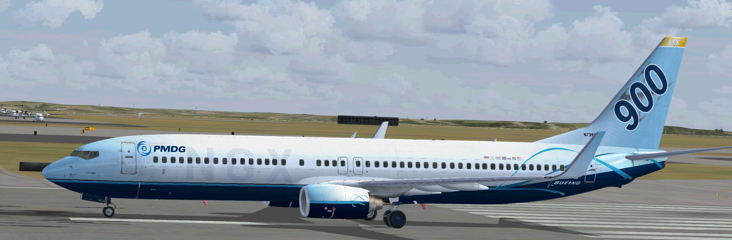 737-900WL